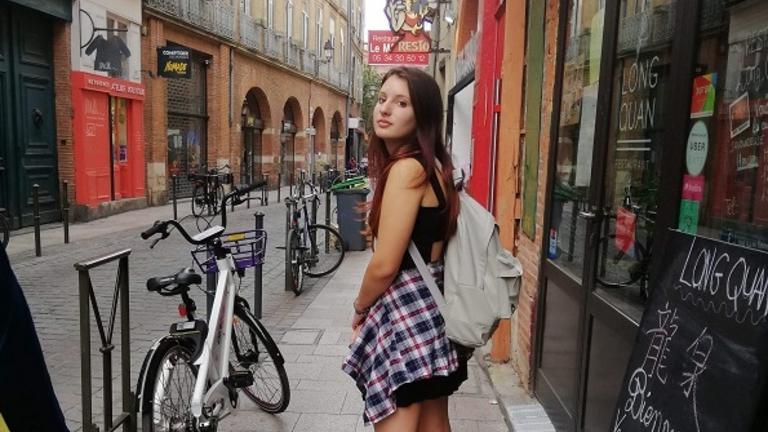 58886ff7ef Έλληνες φοιτητές που έχουν σπουδάσει στη Γαλλία μοιράζονται την εμπειρία  τους